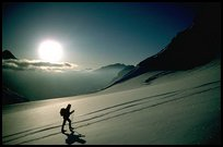 Alpine Touring: Ski the Back Country