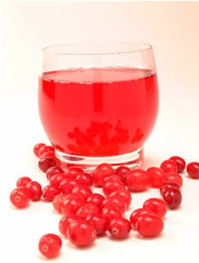 The Skinny On: Cranberry, More Than Just Sauce