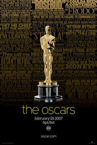 P.L.O.W. (Play List of the Week):  Oscar Best Song Winners