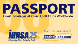 IHRSA's Passport Program