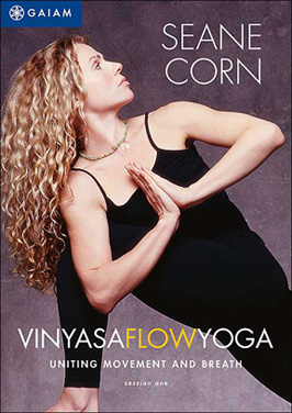 Move it at Home:  Seane Corn — Vinyasa Flow Yoga