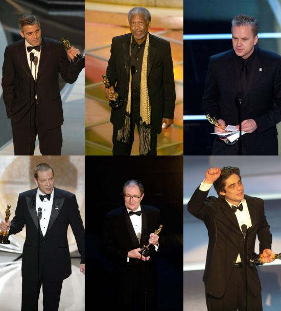 Fittest Oscar Winner of the Past: Best Supporting Actor