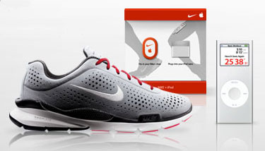 Get in Gear: Nike + Ipod Sports Kit
