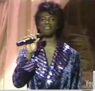 A Comedy Tribute to James Brown (RIP)