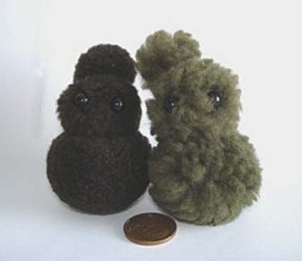 "Product of the Day: ""Baby Poo"" Plush Toys"