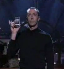Mad TV Asks: Is Steve Jobs an iWitch?