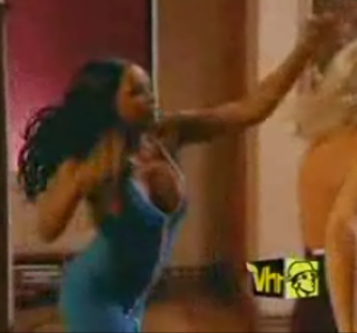 Flavor Of Love: So Feisty It's Funny