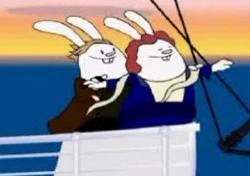 The Titanic Of All Bunny Parodies