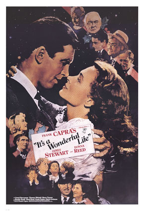 Recast It's a Wonderful Life!