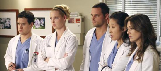 """Grey's Anatomy"" Recap: Episode 11, ""Six Days: Part One"""