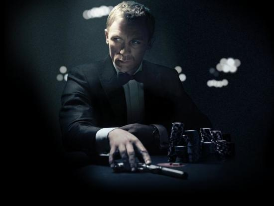 Casino Royale: Why the New Bond Is Better