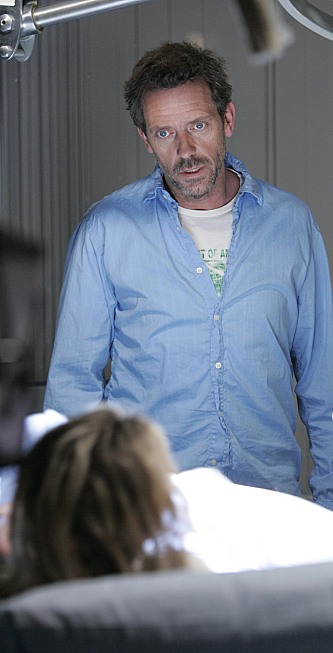 """House"" Recap: Episode 14, ""Insensitive"""