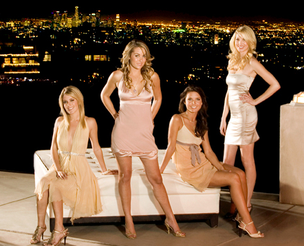 "TV Tonight: ""The Hills"" Season 2 Premiere"