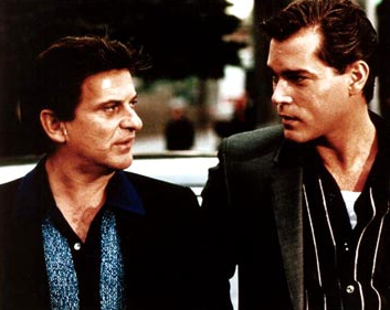 Movie Night: A Martin Scorsese Sampler