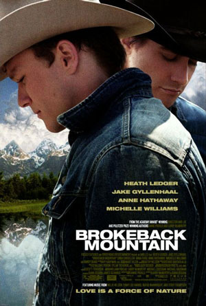 Recast Special Oscar Edition: Brokeback Mountain