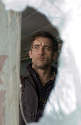 Children of Men: Shattering the Sci-Fi Mold