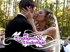 "TV Preview: ""Engaged and Underage"""