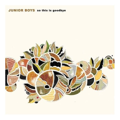 "Song of the Day: Junior Boys, ""In the Morning"""