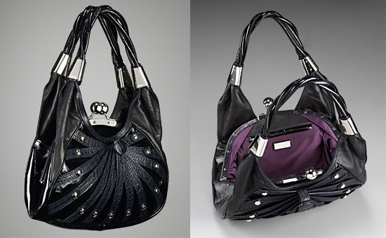 Versace Patent Small Hobo: Love It or Hate It?