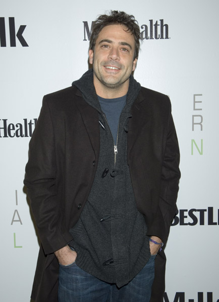 Why I Love ... Jeffrey Dean Morgan