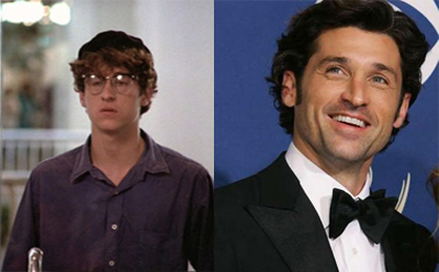 Geek of the Week: Patrick Dempsey