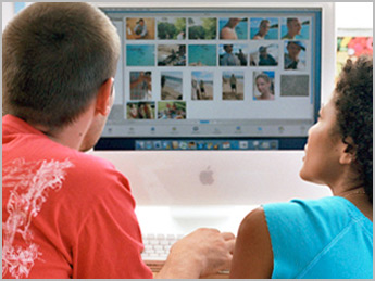How To Save and Share iPhoto Slideshows