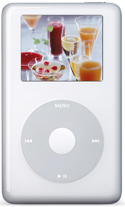 Download of the Day: Party Pro for iPod