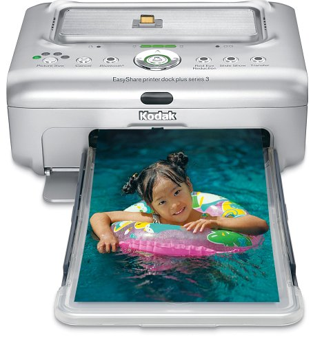 Geek Gear: Your Guide To Photo Printers