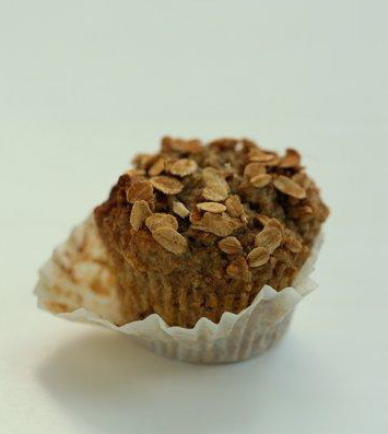 Oatmeal Muffin Day