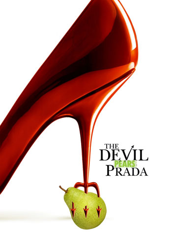 Happy Hour: The Devil Pears Prada