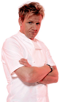Yummy Link: Restaurant Manager Sues Gordon Ramsay