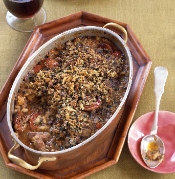 Sunday Dinner: Cassoulet