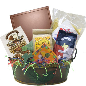 Valentine's Day Gift Idea's for HIM! - Boys Night Out Poker Gift Basket