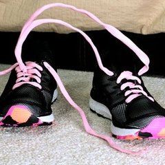 Untie Your Shoes