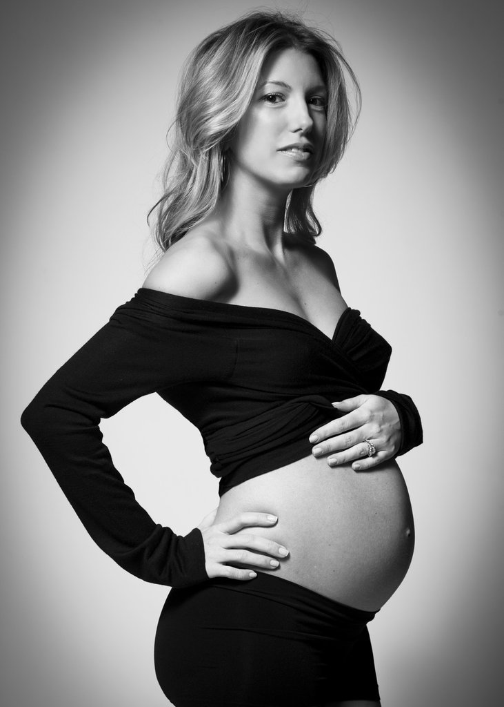 Pregnancy Photo Shoot Tips