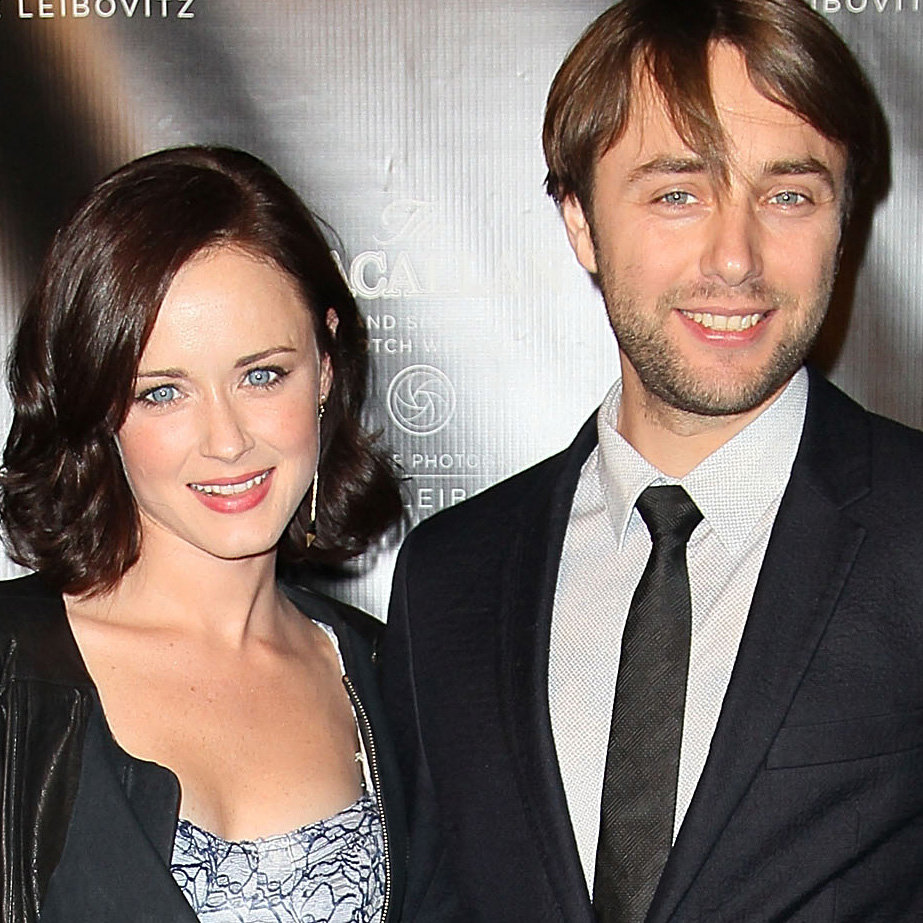 vincent kartheiser and alexis bledel bledel and vincent kartheiser are dating pictures 11164
