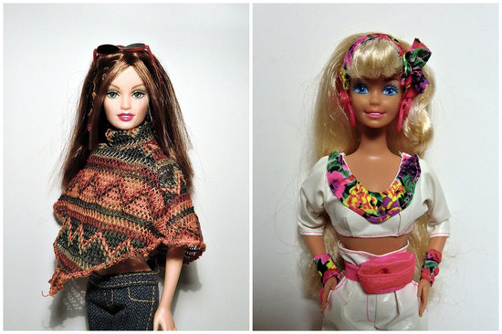 barbie history effects