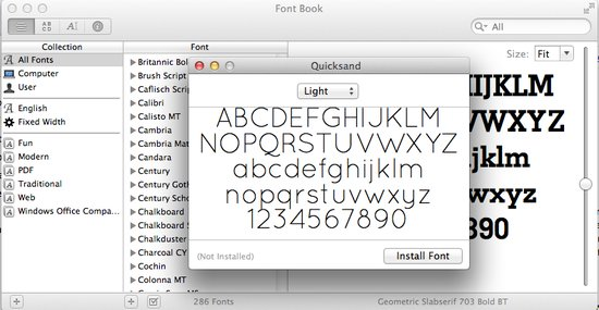 How to Install Fonts | POPSUGAR Tech
