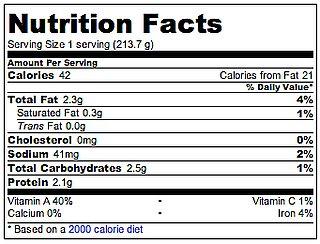 Seaweed Chip Recipe | POPSUGAR Fitness