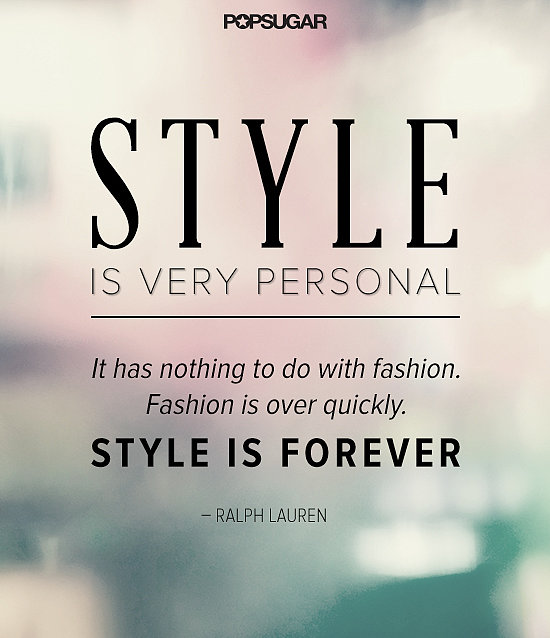 The best quotes said by people in the fashion industry for Catchy phrases for fashion