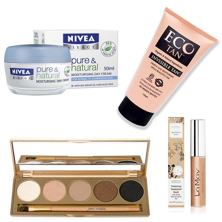 New 78 Natural Makeup Products Australia
