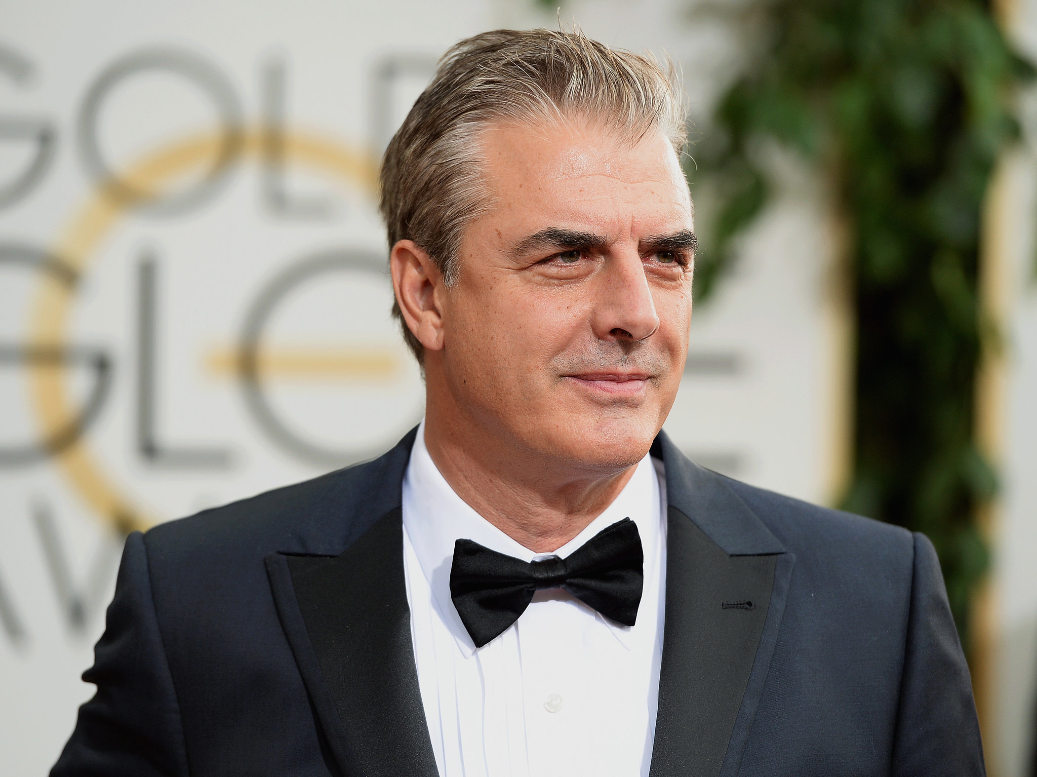 christoper noth height